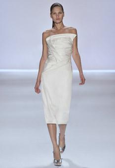 Dress by Tadashi Shoji - $710