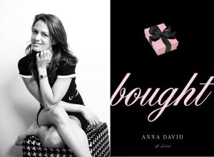 Anna David & Bought