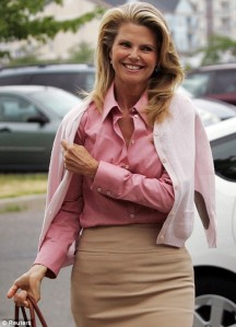 Christie brinkley marriage