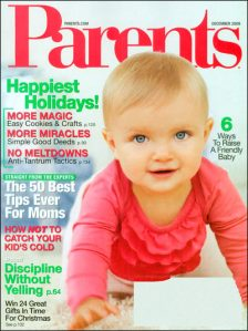 free parents magazine