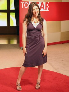 2019 year lifestyle- Hoya mayim bialik what not to wear