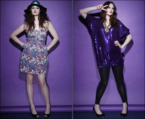 beth ditto new line plus sized
