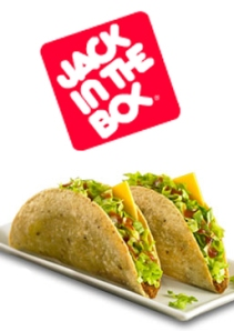 free tacos tuesday jack in the box