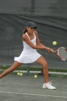 14-year-old Madison Keys