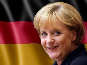 AngelaMerkel forbes top 100 most powerful women