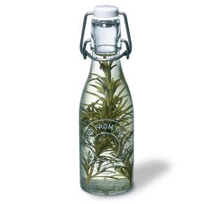 vinegar natural cleaner