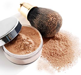 best mineral powder