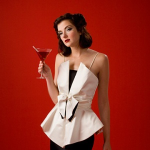chambord cocktail recipes fashion week