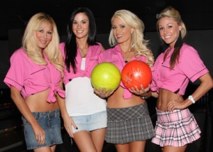 Cristal Camden, Jayde Nicole, Holly Madison, Kelly Carrington