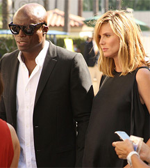 heidi klum_seal last name change
