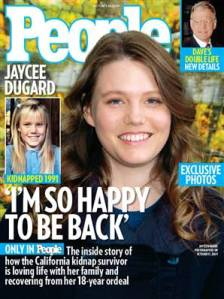 jaycee dugard pic people now
